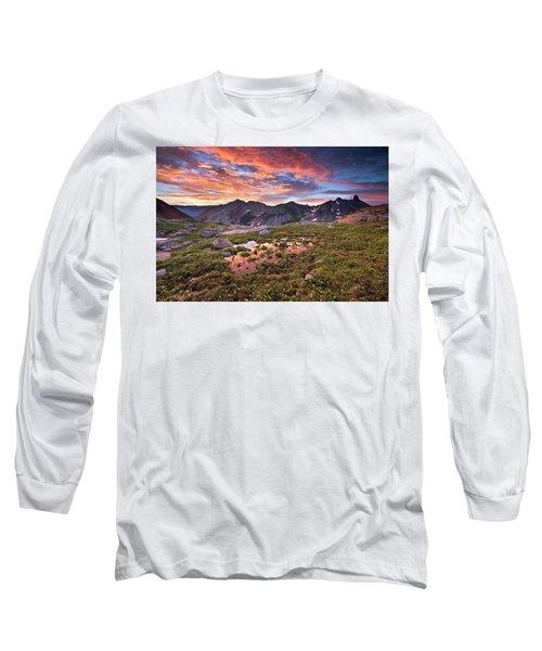 Lizard Head Wilderness Long Sleeve T-Shirt