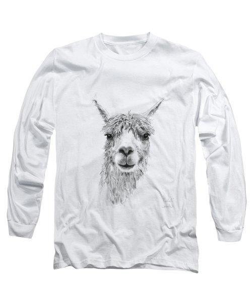 Rachel Long Sleeve T-Shirt