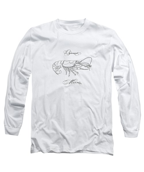 Ogunquit Maine Long Sleeve T-Shirt