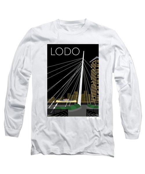 Lodo By Night Long Sleeve T-Shirt