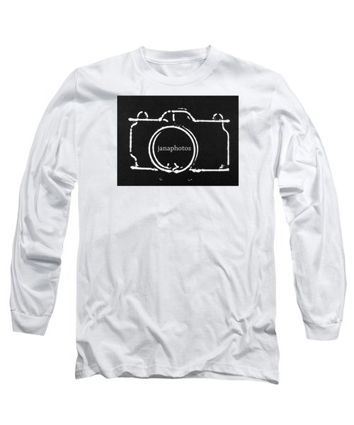 Logo Long Sleeve T-Shirt by Jana Russon