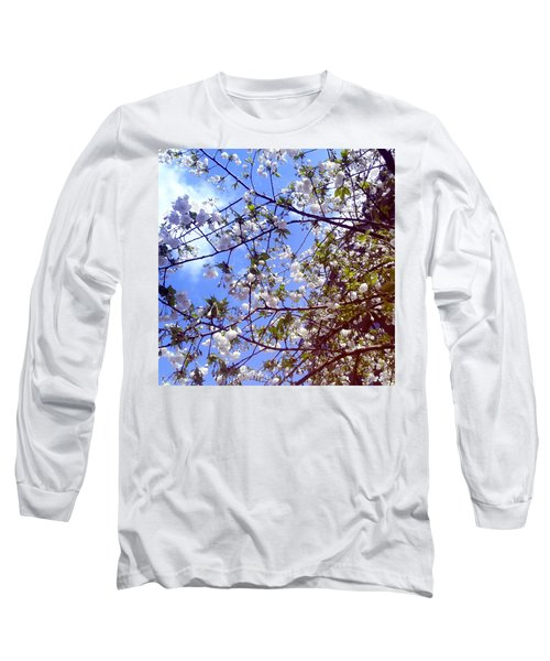 Lomography Spring Berlin Long Sleeve T-Shirt by Art Photography