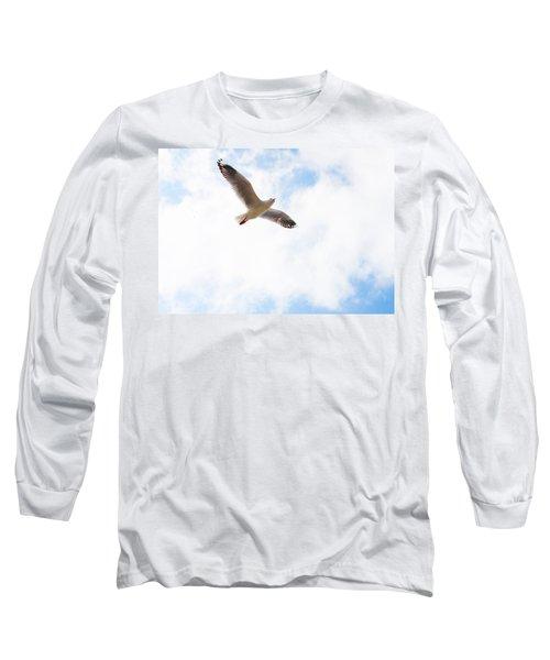 Lone Flyer Long Sleeve T-Shirt