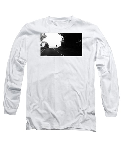 Lone Rider Long Sleeve T-Shirt