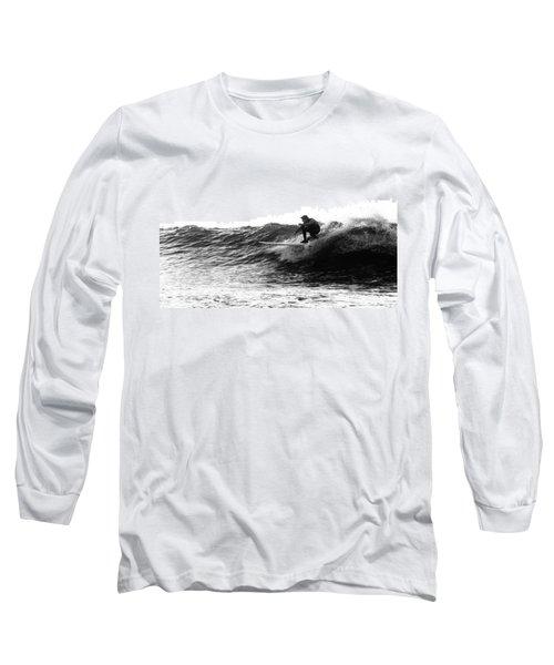 Longboard Long Sleeve T-Shirt