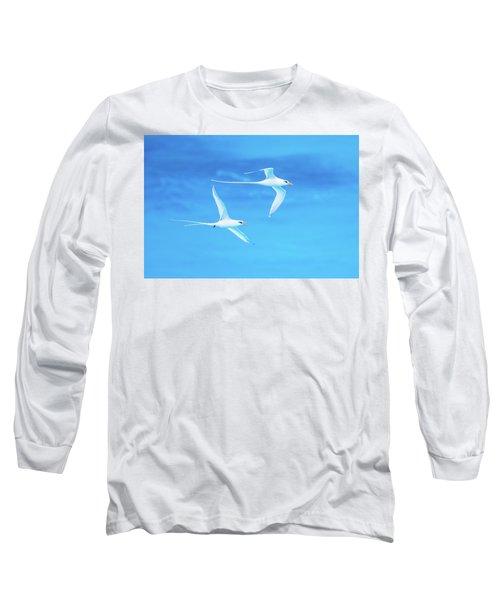 Longtail Dream Team Long Sleeve T-Shirt