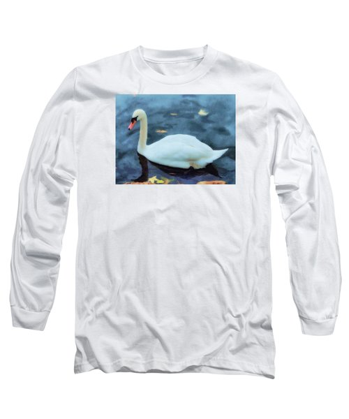 Look For Beauty And You Will Find It Long Sleeve T-Shirt