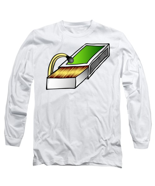 Looking For Long Sleeve T-Shirt