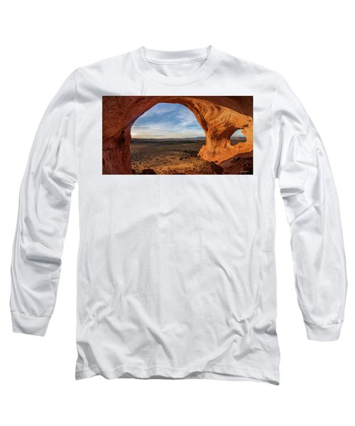 Looking Glass Arch Long Sleeve T-Shirt