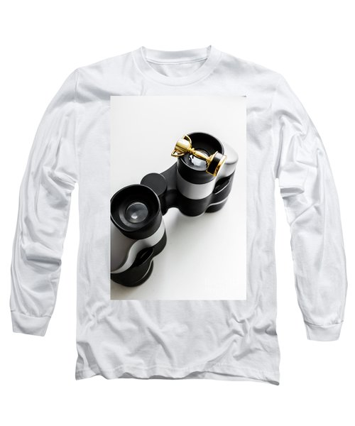 Looking To Win Long Sleeve T-Shirt