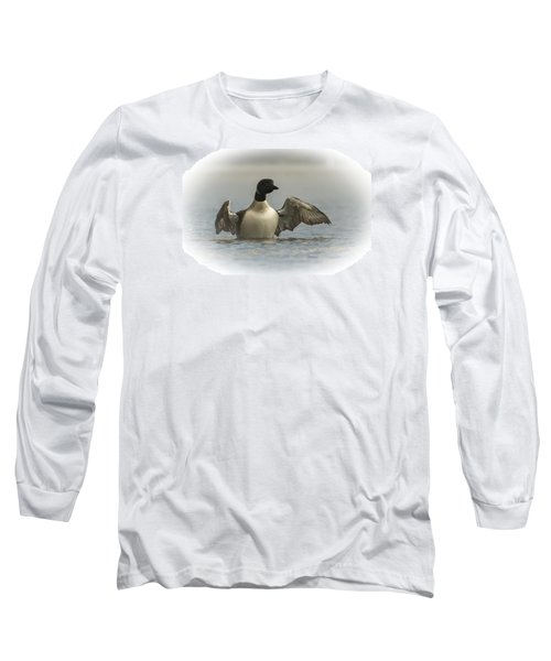 Loon 1 Long Sleeve T-Shirt