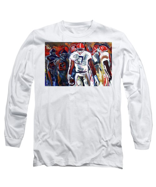 Lorenzo Control Long Sleeve T-Shirt