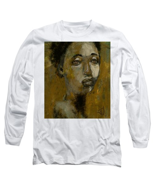 Loretta Long Sleeve T-Shirt