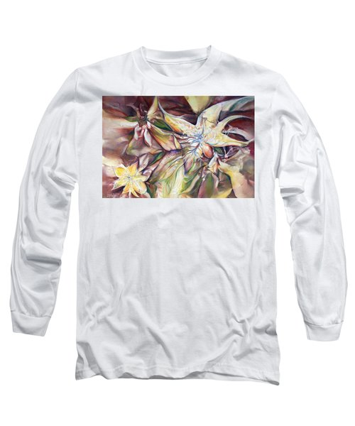 Lost Lilleys Long Sleeve T-Shirt