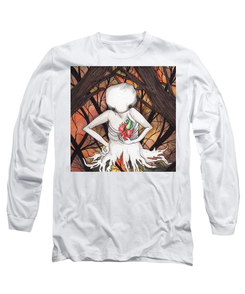 Lost Soul Long Sleeve T-Shirt