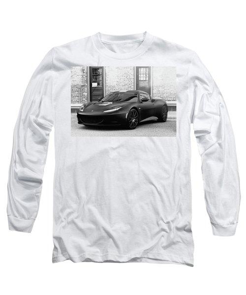 Lotus Evora Long Sleeve T-Shirt