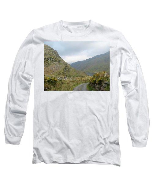 Lough Anascaul Long Sleeve T-Shirt