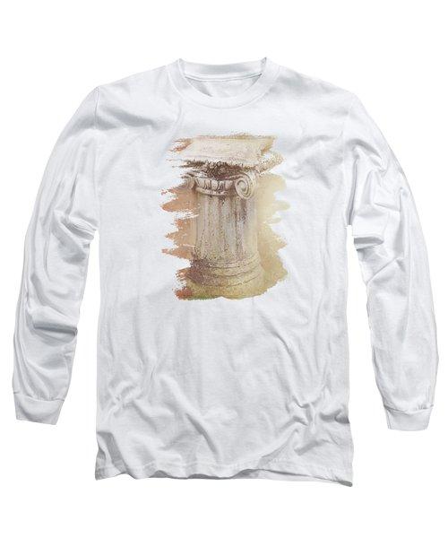 Love Believes #1 Long Sleeve T-Shirt