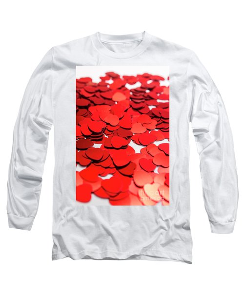Love In Perspective Long Sleeve T-Shirt