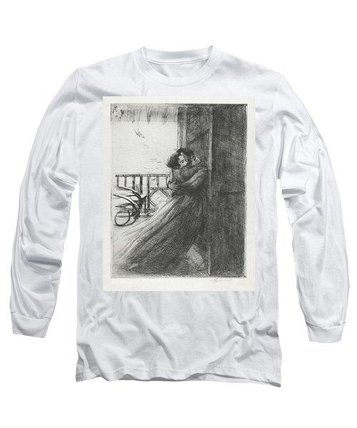 Love - La Femme Series Long Sleeve T-Shirt