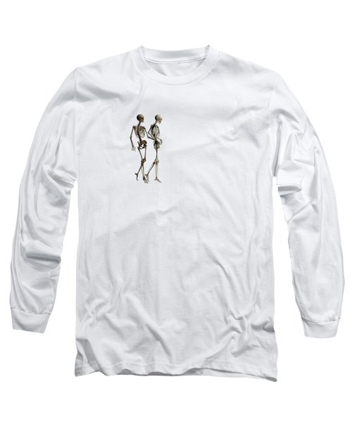 The Easy Kill Long Sleeve T-Shirt
