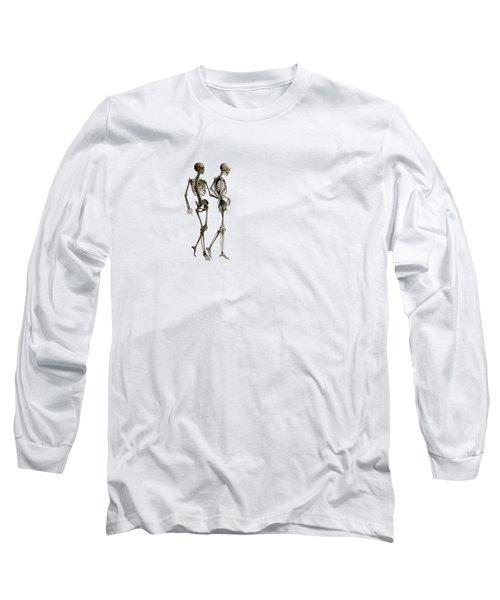 The Easy Kill Long Sleeve T-Shirt
