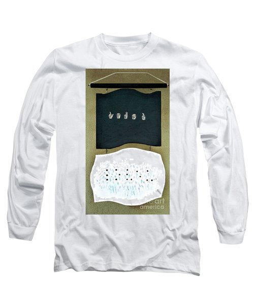 Love U Long Sleeve T-Shirt