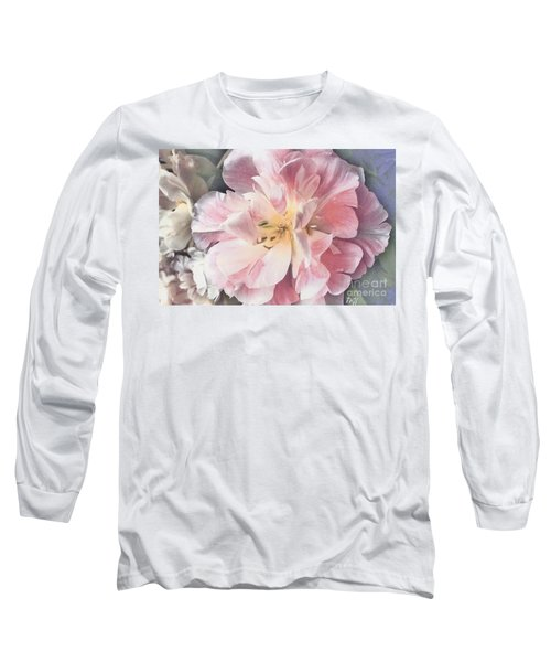 Loveliness Flower Long Sleeve T-Shirt
