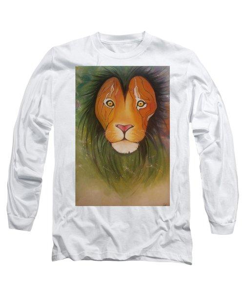 Lovelylion Long Sleeve T-Shirt