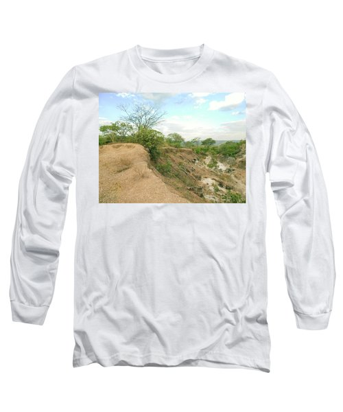 Long Sleeve T-Shirt featuring the photograph Lovers Forever by Beto Machado