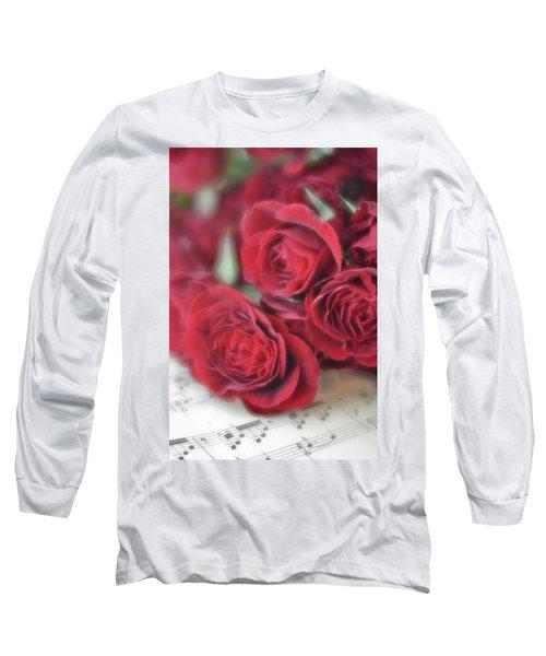 Love's Music Long Sleeve T-Shirt
