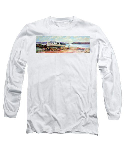 Lovie Long Sleeve T-Shirt