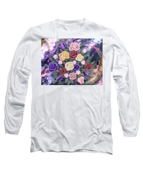 Loving Memory Long Sleeve T-Shirt