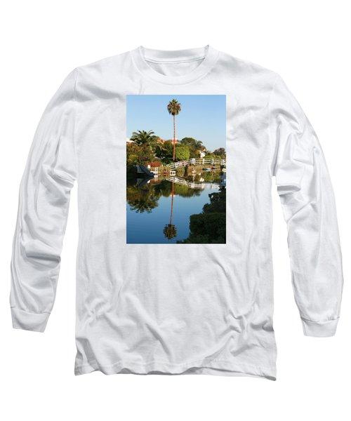 Loving Venice Long Sleeve T-Shirt