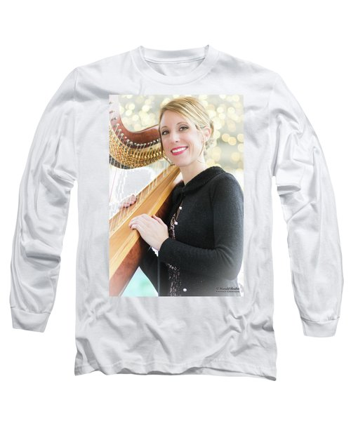 Low-angle Portrait Long Sleeve T-Shirt