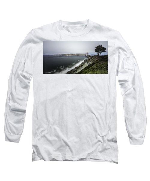 Low Cloud Long Sleeve T-Shirt