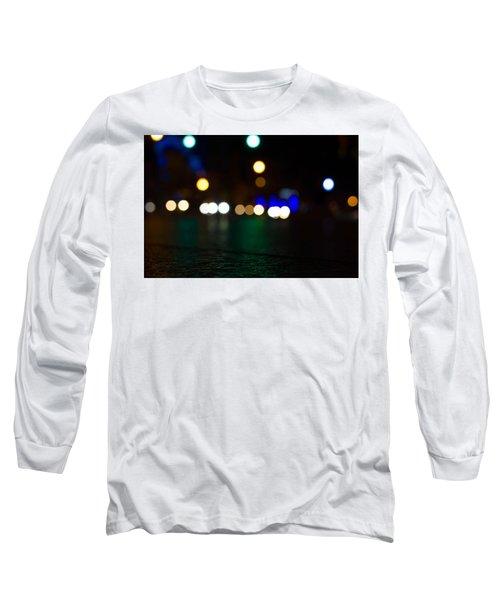 Low Profile Long Sleeve T-Shirt