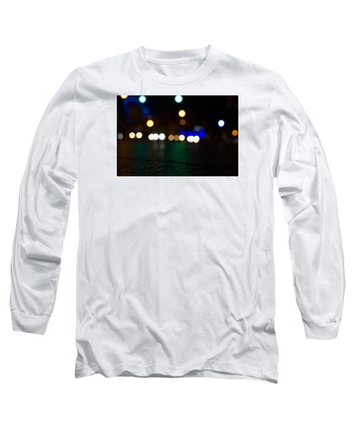 Low Profile Long Sleeve T-Shirt