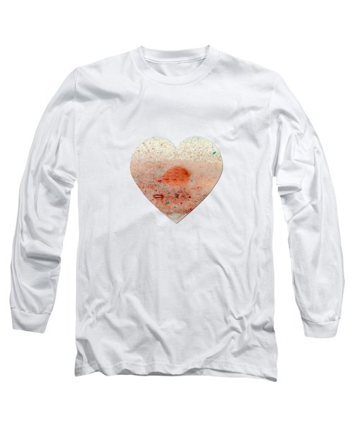 Luminous By V.kelly Long Sleeve T-Shirt