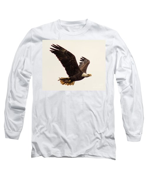 Lunch To Go Long Sleeve T-Shirt