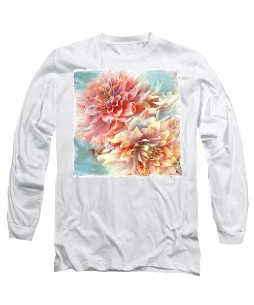 Lynia Dahlia Long Sleeve T-Shirt