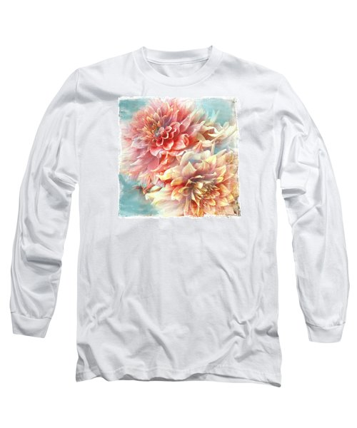 Lynia Dahlia Long Sleeve T-Shirt