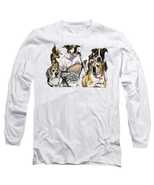 Lynn 7-1469 Long Sleeve T-Shirt