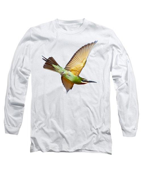 Madagascar Bee-eater T-shirt Long Sleeve T-Shirt