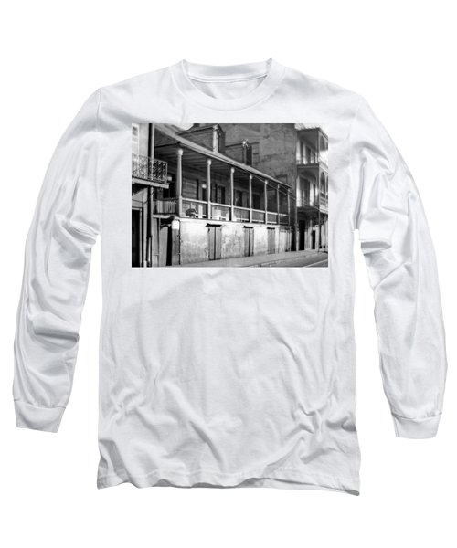 Madame John's Legacy Long Sleeve T-Shirt