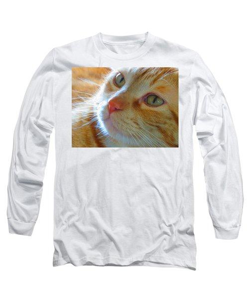 Magic 2 Long Sleeve T-Shirt