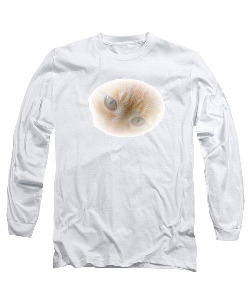 Magic Eyes Long Sleeve T-Shirt