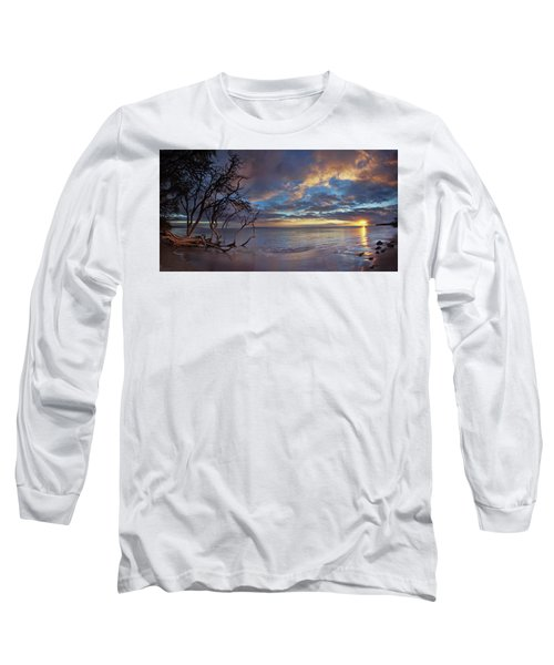 Magic Moments Long Sleeve T-Shirt by James Roemmling