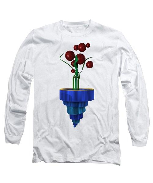 Magic Plant 1 Long Sleeve T-Shirt