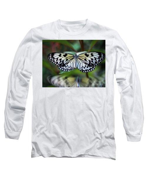Magical Wings Long Sleeve T-Shirt